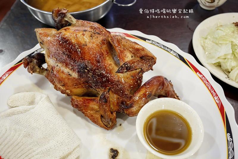 宜蘭礁溪.甕窯雞