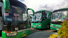 3 King(Long)s (II-cocoy22-II) Tags: city bus 22 10 philippines baguio sur trans ilocos 36 laoag norte bantay farinas fariñas