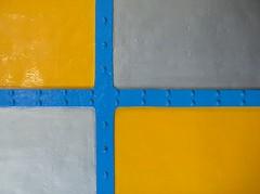 Finlandia (Ddeek) Tags: flag saltaire saltsmill