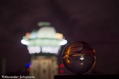 0007Kugelfoto 21. Mai 2016_web (Kugelzauber) Tags: amazing halle crystalball hallelujah glaskugel hallesaale dieweltstehtkopf glaskugelbild kugelfotografie kugelzauber