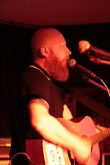 Kim Larsen - OTWATM-343 (leoval283) Tags: kimlarsen otwatm ofthewandandthemoon optreden neofolk studiodeveste leiden show performance gig guitar gitaar