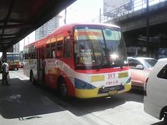 The Little JFT (Migz Ebron) Tags: del san jose monte palay liner baclaran metrorider sapang pkb jft sjdm spalay