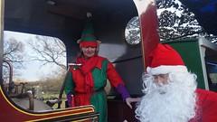 DSC00008_1024x575 (Hampton & Kempton Waterworks Railway.) Tags: 2014 santaspecial darent