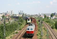 232 484-6 (Daniel Wirtz) Tags: berlin polska db westhafen 232 ludmilla schenker moabit dbschenkerrailpolska ddbspl