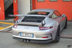 Ready! (Beyond Speed) Tags: auto italy nikon 911 automotive porsche rs supercars automobili gt3 gt3rs