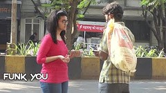 Beggar with iPhone Prank by Funk You (Pranks in India) (English Subtitles) (gudpay) Tags: india english by with you beggar funk prank pranks subtitles iphone mytamiltv