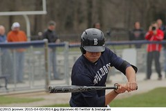 2015-04-03 0914 College Baseball - St John's Red Storm @ Butler University Bulldogs (Badger 23 / jezevec) Tags: game college sports photo athletics university image baseball università picture player colegio athlete redstorm spor universiteit esporte bulldogs 900 collegiate universidade faculdade atletismo basebal honkbal kolehiyo hochschule béisbol laro butleruniversity atletiek kolej collège stjohnsuniversity athlétisme leichtathletik olahraga atletica urheilu yleisurheilu atletika collegio besbol atletik sporter friidrett спорт bejsbol kollegio beisbols palakasan bejzbol спорты sportovní kolledž pesapall beisbuols hornabóltur bejzbal beisbolas beysbol atletyka lúthchleasaíocht atlētika riadha kollec bezbòl 20150403