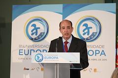 8ª Edição Universidade Europa