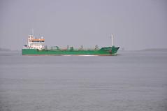 Thun Gratitude (larry_antwerp) Tags: netherlands ship vessel schelde tanker schip walsoorden thunshipmanagement 9266413 thungratitude
