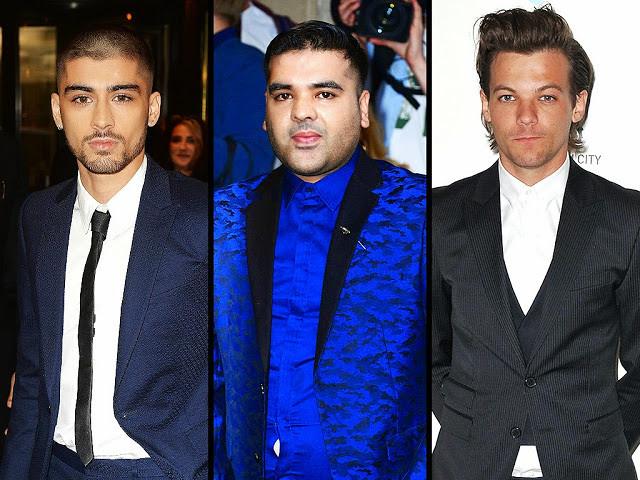 One Direction Drama: Zayn Malik Slams Louis Tomlinson on Twitter