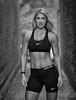 """Fierce"" (Ninetwentyfour Photography) Tags: lighting blackandwhite beautiful portraits women texas nike npc fitness exploreonflickr"