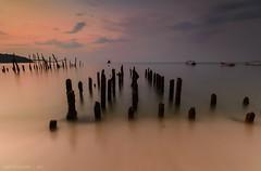 DSC_4216 (rhu dua) Tags: sunset nature nikon sigma lee 1020 hoya nd8 d7100 gnd09s