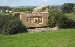 Burley Griffin Way, Murrumburrah NSW