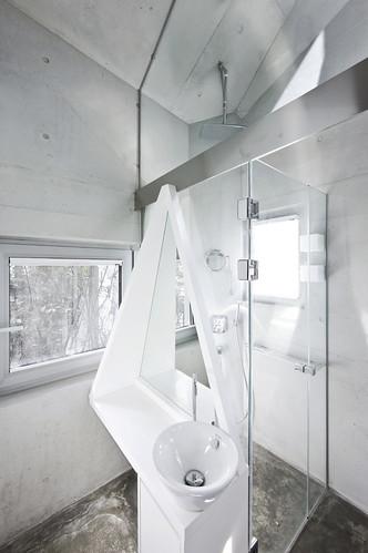 «Цветущий дом» от Iroje KHM Architects