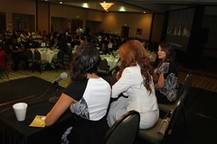 Latinas in Entertainment Panelists