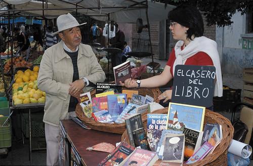 Casero del Libro - Vega Central