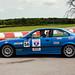 BMW M3 at Hallett