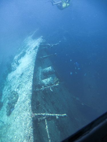 Wreck of the Antilla