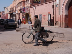 Marrakech 2015 (hunbille) Tags: palace morocco bahia marrakech medina marrakesh kasbah bahiapalace mellah