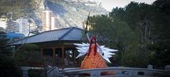 DSC_0137 (Shashien) Tags: cosplay tail fairy cosplayer mermaid luka magi gumi erza vocaloid