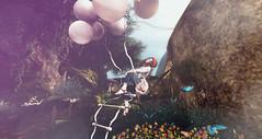 I ♥ Spring                    Snapshot_53860 (Larcoco ::C'est la vie!::) Tags: shinyshabby bcc secondlife larcoco