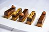 DSC_6449 (michtsang) Tags: leaves chocolate paste ganache nutella crunch feuilletine hazelnut praline equagold