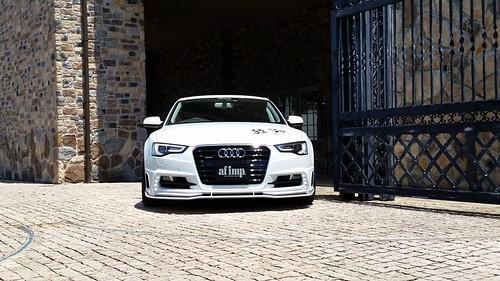 Audi A5 Sportback от Rowen