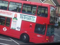 Metrobus 926 on route 127 Carshalton 23/05/15. (Ledlon89) Tags: bus london transport londonbus metrobus tfl goaheadlondon bsues