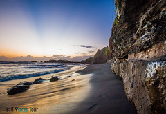 Mengening Beach, Bali - Indonesia [Bali Places Tour] (baliplacestour) Tags: travel sunset bali holiday beach nature landscape photography tour places