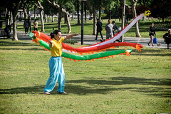 Dragon Lady (ismcgregor68) Tags: square wuxi peoples pastime