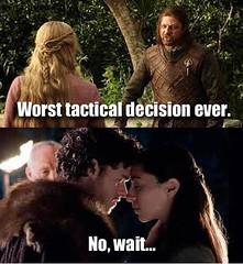 #GameOfThrones #GameofThrones #GoT #Tyrion #Lannister #Arya #Stark #Daenerys #Targaryen #JonSnow #Hodor #Humor (GameofThronesFreak) Tags: snow game jon humor arya got stark thrones daenerys tyrion lannister targaryen hodor
