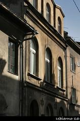 High Synagogue (Ubierno) Tags: europa europe gothic poland polska krakow krakw middleages polonia kazimierz cracovia gtico edadmedia ubierno casimiriiithegreat kazimierziiiwielki  casimiroiiielgrande