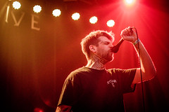 Coyotes (Mysecrethistory) Tags: canon concert livemusic band bands concertphotography volt sittard coyotes livemusicphotography poppodiumvolt darkmattertour