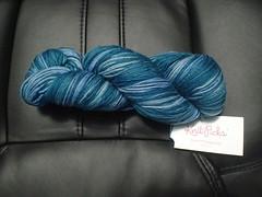 Knit Picks Stroll Pacific Tonal (Lucky XIII) Tags: stash knit yarn picks tonal
