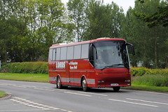 Beverley, East Yorkshire (Hesterjenna Photography) Tags: travel holiday bus coach tour tourist hull lords excursion futura psv eastyorkshire kingstonuponhull bova humberside expresscoach t200owt