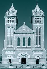 DSC_5488  L'glise Saint Pierre (yves62160) Tags: architecture merville edifices religieux eglises flandrelys