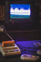 Pegasus (nes) (spiterek) Tags: old game tv crt pegasus retro gaming nes 8bit console
