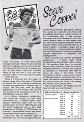 Crystal Palace vs Manchester United - 1986 - Page 17 (The Sky Strikers) Tags: road park cup magazine manchester milk official crystal united steve palace to british eagles coppell telecom hummel wembley 50p matchday selhurst