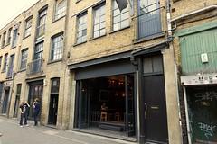 NW1 Camden Town, Black Heart (Dayoff171) Tags: gbg greaterlondon greatbritain unitedkingdom boozers england europe pubs publichouses gbg2016 eu uk blackheart camdentown nw10ap