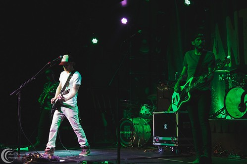 Tucker Beathard - May 28, 2016 - Hard Rock Hotel & Casino Sioux City