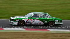 Howard Kirkham - Jaguar XJ40 (Jaguar Saloon and GT Championship) (SportscarFan917) Tags: cars car june race racecar racing jaguar motorracing classiccars motorsport racingcars jec 2016 carracing cscc xj40 toyotires classicmotorsport classicracing jaguarxj40 classicracingcars jaguarsaloon classicsportscarclub xjrestorations howardkirkham jaguarsaloonandgtchampionship csccbrandshatch june2016 csccbrands cscc2016 brands2016 csccbrands2016 brandshatch2016 csccbrandshatch2016 jaguargtchampionship