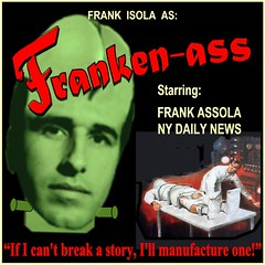 Asshola Main 29 Frankenstein (KnixTix) Tags: ny idiot asshole doctor frankenstein psycho troll msg madisonsquaregarden madman fool jackass breaking knicks manufacture dailynews surgeon nyk jamesdolan asshead frankasshola frankisola knixtix