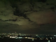 Sydney 2016 Jun 16 02:08 (ccrc_weather) Tags: sky night outdoor sydney australia automatic kensington unsw jun weatherstation 2016 aws ccrcweather