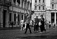 Street B&W (stefanonikon1) Tags: street roma blackwhite nikon simo nikkoraf5018 d7000