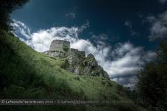 La Roche-Maurice (Azraelle29) Tags: azraelle azraelle29 finistère bretagne léon sonyslta77 tamron1024 pierre ruines