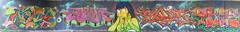 Twats, Gandr, Red5, Mopes & Tazz (The_Real_Sneak) Tags: streetart canada graffiti stitch graf ottawa urbanart gatineau red5 spraypaint 819 hull graff stitched stitchedphoto 343 twats tazz gandr 613 mopes nationalcapitalregion ombcrew keepsixcom wwwkeepsixcom