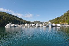 0036 Ku-Ring-Gai National Park.jpg (Tom Bruen1) Tags: 2014 boats kuringgaichasenationalpark scenery