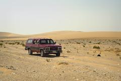 South Of Singing VII (Doha Sam) Tags: summer digital sand nikon raw desert offroad suburban dunes 1991 wilderness gmc qatar burbie d80 southerndesert samagnew smashandgrabphotocom wwwsamagnewcom maketiff manualrawprocessing