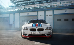 BMW Z4M (BuddyDrive) Tags: auto race track automotive bmw z4 autosport trackday autofoto mpower z4m
