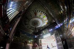 Devi Temple - Adajaj Ni Vav (briejeshpatel) Tags: canon wideangle ni canondslr gujarat ahmedabad vav adalaj adalajnivav canon7d briejeshpatel samyang8mmfisheye samyang8mm briejeshpatelphotography